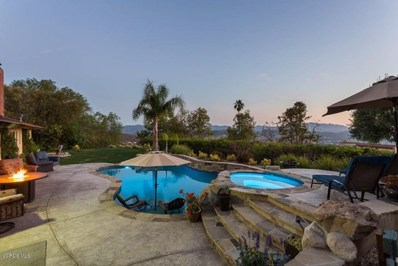 2672 Sapra Street, Thousand Oaks, CA 91362 - MLS#: 218012743