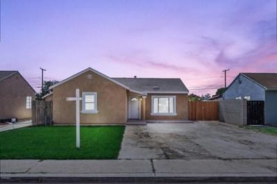 150 Birch Street, Oxnard, CA 93033 - MLS#: 218012745