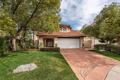 25304 Wells Court, Stevenson Ranch, CA 91381 - MLS#: 218012755