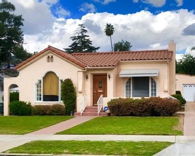 539 Kensington Drive, Fillmore, CA 93015 - MLS#: 218012757