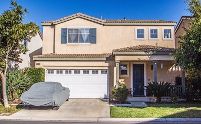 2666 Upton Sinclair Drive, Oxnard, CA 93033 - MLS#: 218012763