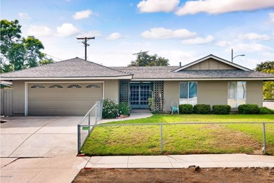 623 Springfield Avenue, Ventura, CA 93004 - MLS#: 218012764