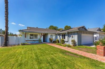 5897 Wheelhouse Lane, Agoura Hills, CA 91301 - MLS#: 218012784