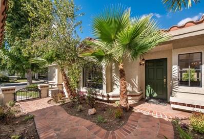 2758 Annandale Lane, Simi Valley, CA 93063 - MLS#: 218012785