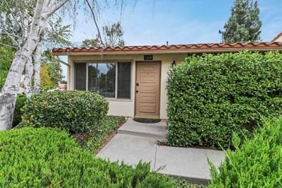 1386 Ramona Drive, Newbury Park, CA 91320 - MLS#: 218012790
