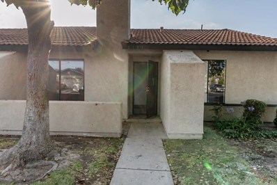 2501 M Street, Oxnard, CA 93033 - MLS#: 218012793