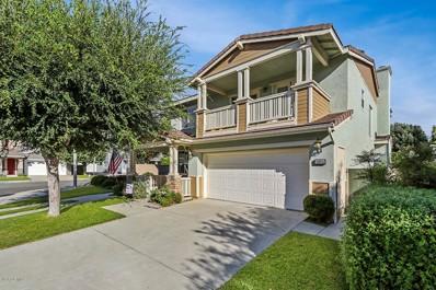 5055 Chestnut Street, Simi Valley, CA 93063 - MLS#: 218012797