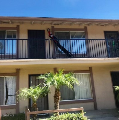 1920 H Street UNIT 252, Oxnard, CA 93036 - MLS#: 218012800