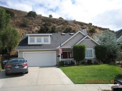 1168 Shady Lane, Fillmore, CA 93015 - MLS#: 218012803