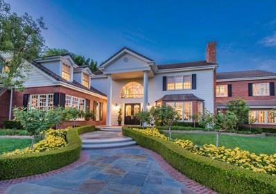 4351 Spring Forest Lane, Westlake Village, CA 91362 - MLS#: 218012812