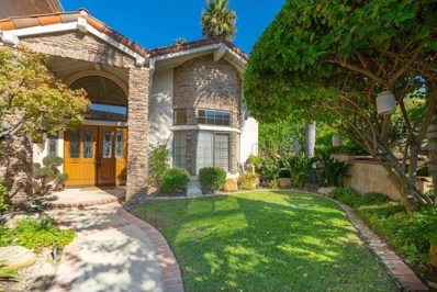 2509 Crown View Court, Thousand Oaks, CA 91362 - MLS#: 218012813