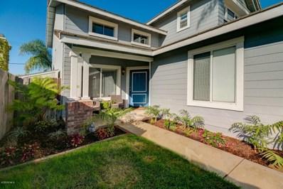 1405 Phelps Avenue, Ventura, CA 93004 - MLS#: 218012814