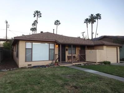 317 Craig Drive, Santa Paula, CA 93060 - MLS#: 218012815
