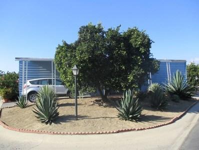 500 Santa Maria Street UNIT 50, Santa Paula, CA 93060 - MLS#: 218012817