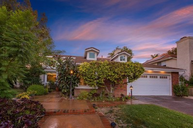 5765 Green Meadow Drive, Agoura Hills, CA 91301 - MLS#: 218012839