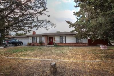 22924 Clover Spring Place, Tehachapi, CA 93561 - MLS#: 218012852