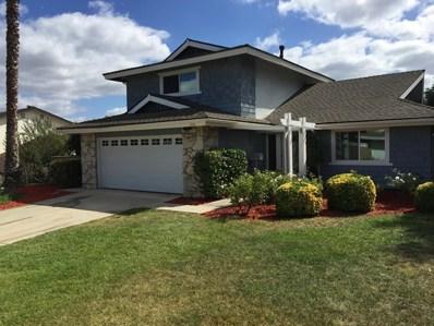 3860 Northland Street, Newbury Park, CA 91320 - MLS#: 218012860