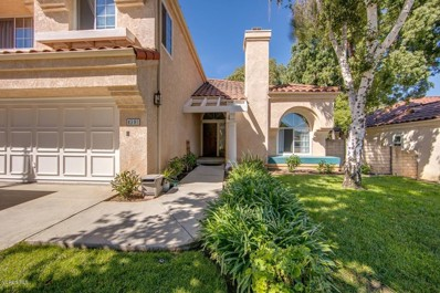 4591 Fern Valley Court, Moorpark, CA 93021 - MLS#: 218012866