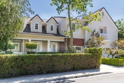 2342 Sunny Point Street, Thousand Oaks, CA 91362 - MLS#: 218012871