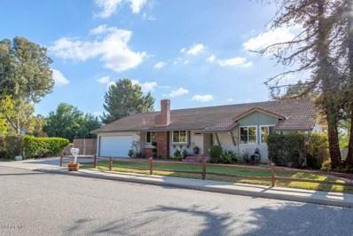 1610 Mellow Lane, Simi Valley, CA 93065 - MLS#: 218012877