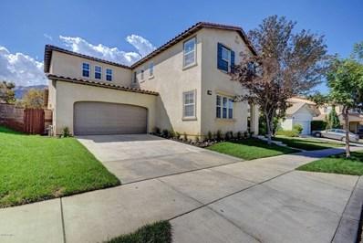 25071 Cliffrose Street, Corona, CA 92883 - MLS#: 218012879