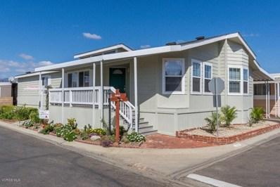 500 Santa Maria Street UNIT 78, Santa Paula, CA 93060 - MLS#: 218012887