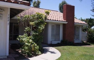 188 Wedgewood Circle, Thousand Oaks, CA 91360 - MLS#: 218012890