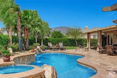13 Chandon Court, Rancho Mirage, CA 92270 - MLS#: 218012900DA