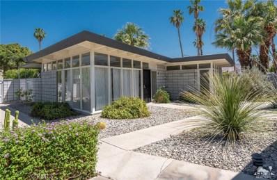 2244 Tahquitz Canyon Way UNIT 11, Palm Springs, CA 92262 - MLS#: 218012910DA