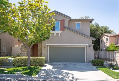 631 Clearwater Creek Drive, Newbury Park, CA 91320 - MLS#: 218012922