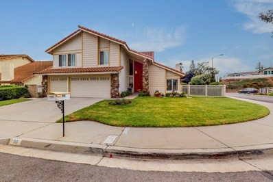 90 Teardrop Court, Newbury Park, CA 91320 - MLS#: 218012932