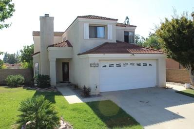15366 Mahan Court, Moorpark, CA 93021 - MLS#: 218012933