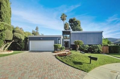 30502 Portside Place, Agoura Hills, CA 91301 - MLS#: 218012946