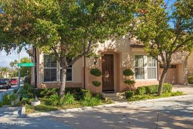 11871 Emilio Court, Moorpark, CA 93021 - MLS#: 218012952
