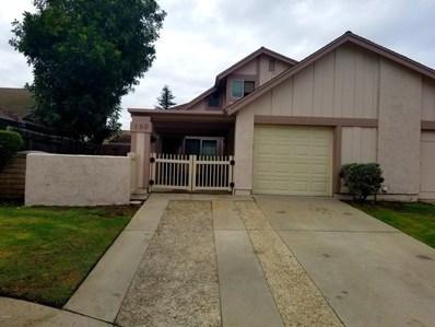 150 Ripley Street, Camarillo, CA 93010 - MLS#: 218012962