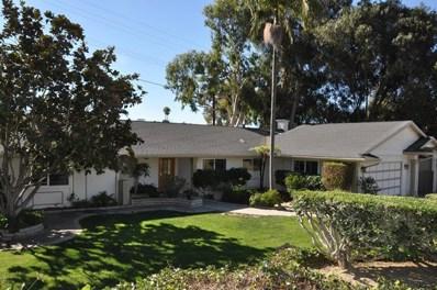 1291 Colina, Ventura, CA 93003 - MLS#: 218012970
