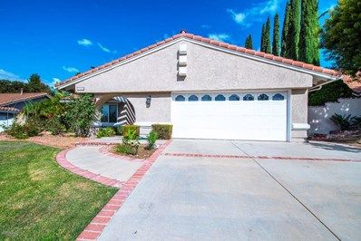 200 Greenmeadow Avenue, Newbury Park, CA 91320 - MLS#: 218012971