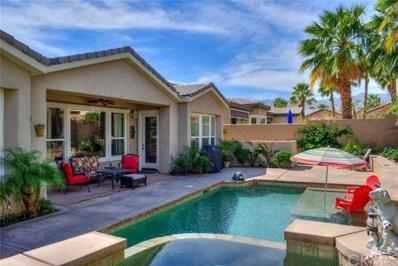 60267 Angora Court, La Quinta, CA 92253 - MLS#: 218012972DA
