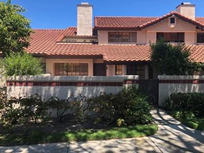 427 Las Palomas Drive, Port Hueneme, CA 93041 - MLS#: 218012991