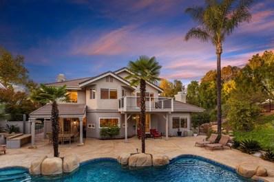 11618 Chestnut Ridge Street, Moorpark, CA 93021 - MLS#: 218012993