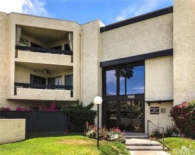 1550 Camino Real UNIT 319, Palm Springs, CA 92264 - MLS#: 218013012DA