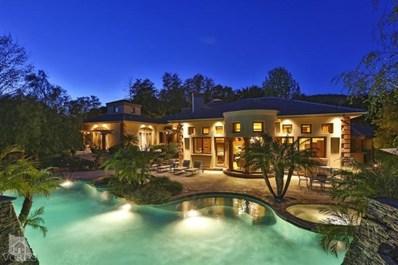 1625 Crown Ridge Court, Westlake Village, CA 91362 - MLS#: 218013018