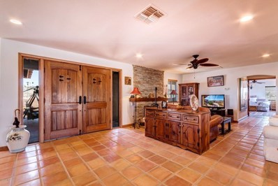 74784 Foothill Drive, 29 Palms, CA 92277 - MLS#: 218013021