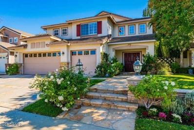 190 Giant Oak Avenue, Newbury Park, CA 91320 - MLS#: 218013031