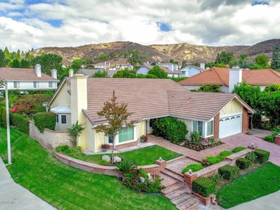 5827 Stonecrest Drive, Agoura Hills, CA 91301 - MLS#: 218013037