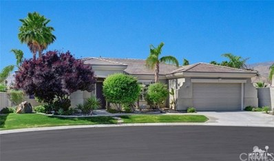 36205 Chagall Court, Cathedral City, CA 92234 - MLS#: 218013048DA