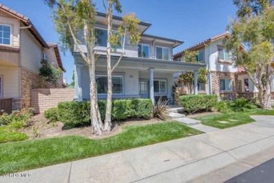 2529 Gavin Street, Simi Valley, CA 93063 - MLS#: 218013052