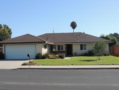 1112 F Street N, Lompoc, CA 93436 - MLS#: 218013059