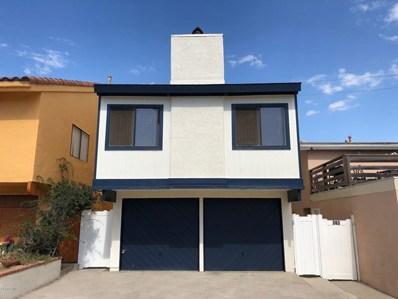361 Rossmore Drive, Oxnard, CA 93035 - MLS#: 218013065