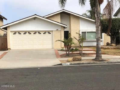 921 Indigo Place, Oxnard, CA 93036 - MLS#: 218013067